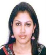 Mrs. Nazia Hassan
