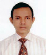 Mr. Muhammad Tajul Islam