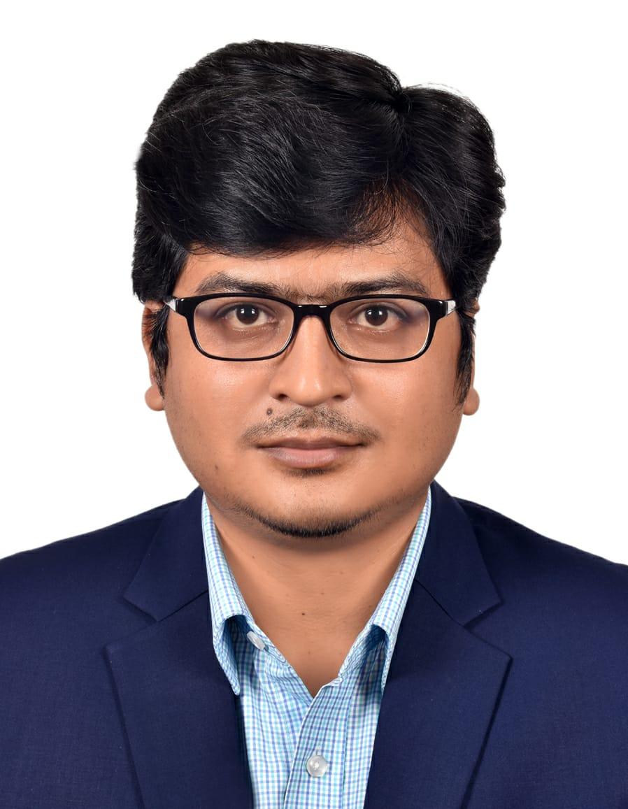 Mr. Md. Ariful Huq
