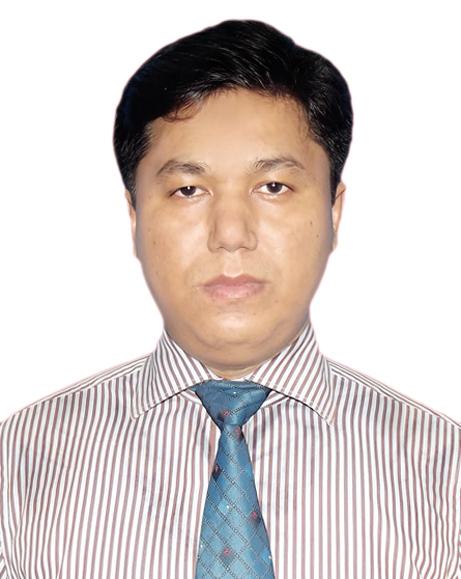 Mr. Md Arifur Rahman